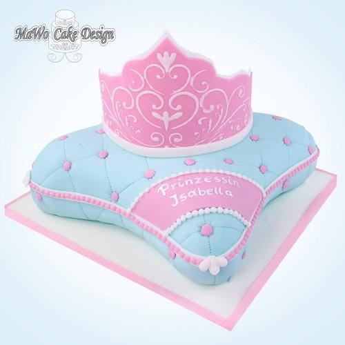 Prinzessin Kuchen