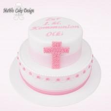 Kommunion-Torte XXL