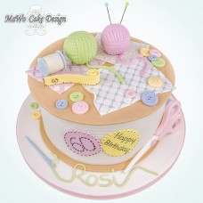 Näh-Torte